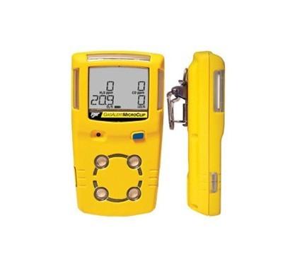 加拿大BW MC-系列多功能气体检测仪