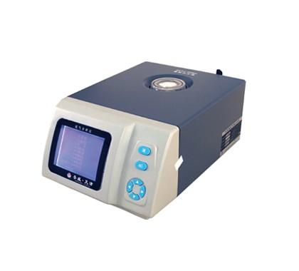 sv5q型便携式汽车尾气分析仪