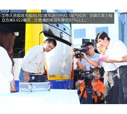 北京市汽车尾气排放pm2.5浓度现场检测仪,汽车尾气