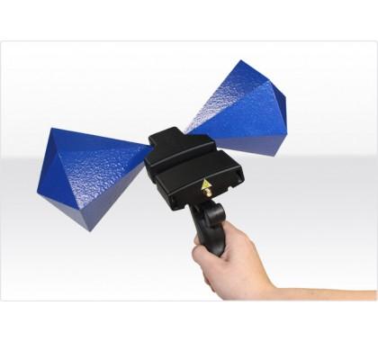 德国安诺尼aaronia BicoLOG 30100 X 频谱分析仪有源双锥天线