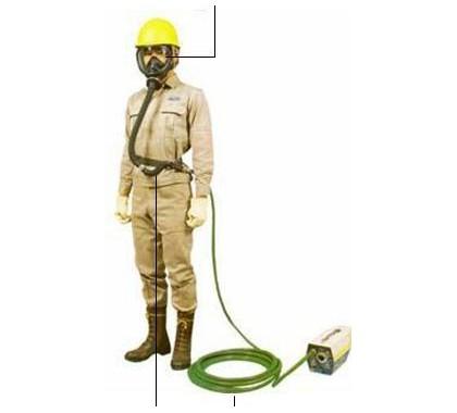 日本新宇宙 HM-12 长管呼吸器