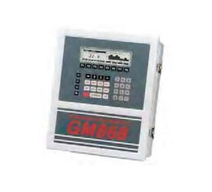 gm868通用型超声波气体流量计