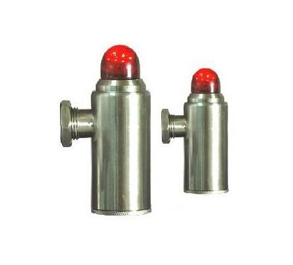 声光报警器-便携式气体检测仪