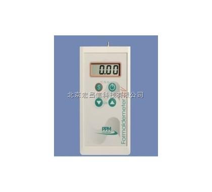 4160-2型数字便携式甲醛分析仪