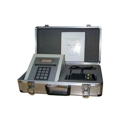 CPR-001高精度配气仪