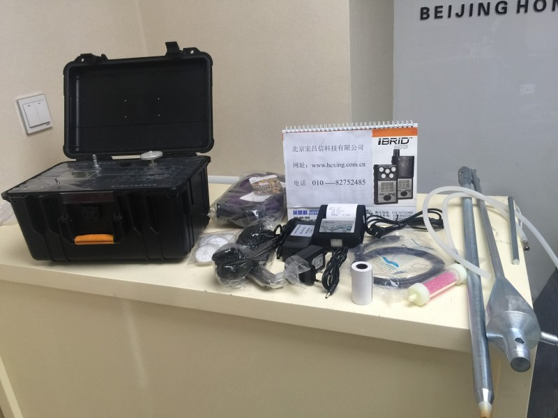 FD-216 便携式环境氡检测仪(环境氡、土壤氡)