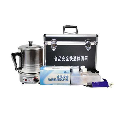 """ZYD-DGY-100""""地沟油""""多参数综合快速筛查箱"""