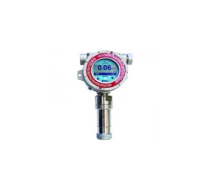 FGM-2001 RAEGuard 2 PID(Diffusion) 0-100 ppm VOC,带智能数字PID传感器