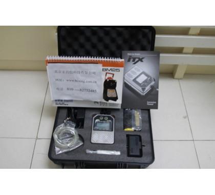 iTX便携式复合气体检测仪