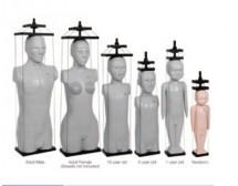 ATOM CT/X 线诊断及剂量验证模体