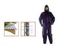辐射防护装备