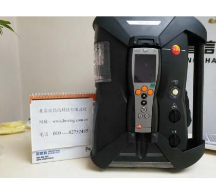 testo350烟气分析仪