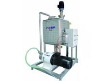 PD10-XT 实验室PLM固液分散混合系统