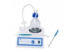 GL-802B 微型台式真空汞