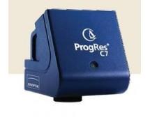 ProgRes C7 CCD高端摄像头