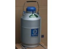 YDX-2.5F 液氮生物容器