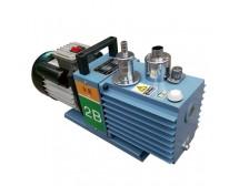 2XZ-2B 直联旋片式真空泵 单相(220V) 强制油泵