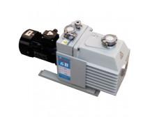 2XZ-6B 直联旋片式真空泵 单相(220V) 强制油泵