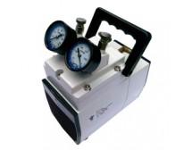 LH-85L 无油隔膜真空泵 正负压两用型