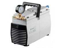 LH-85DL 无油隔膜真空泵 正负压两用型