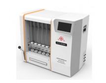 SLQ-202 乳脂肪测定仪(手、自动一体自控阀岛、7 寸超细彩屏靓丽造型)