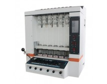 SLQ-200 乳脂肪测定仪(手、自动一体4.3寸超细彩屏)