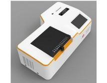 EAB1-2015 黄曲霉毒素测定仪(4.3寸超细彩屏自动检测微电脑打印终结)
