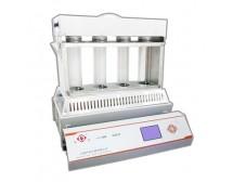 HYP-304 消化炉(四孔,限温保护液晶显示)