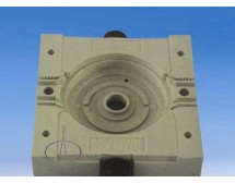 HL-2S 恒流泵蠕动泵泵头(PPS) 主要适用的恒流泵:HL-1SHL-2S