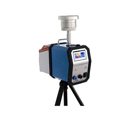 ZR-3920 型环境空气颗粒物综合采样器(双路加热或恒温型)