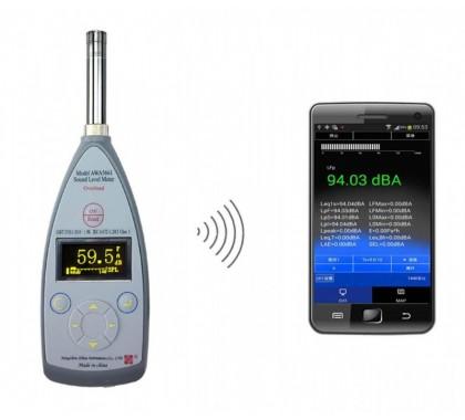 AWA5661-W 声级计