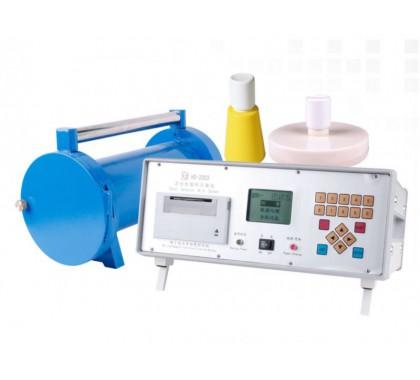 HD-2003型活性炭吸附测氡仪