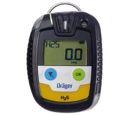 Pac6500 手持式一氧化碳气体检测仪